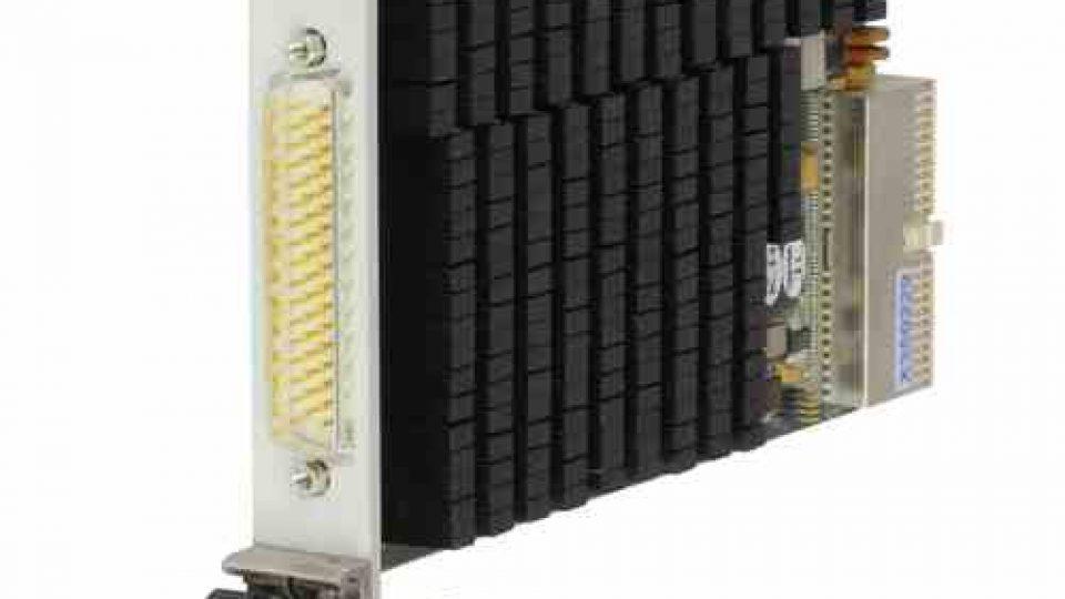 Modulo Relè PXI ad alta densità (40-520 Family)