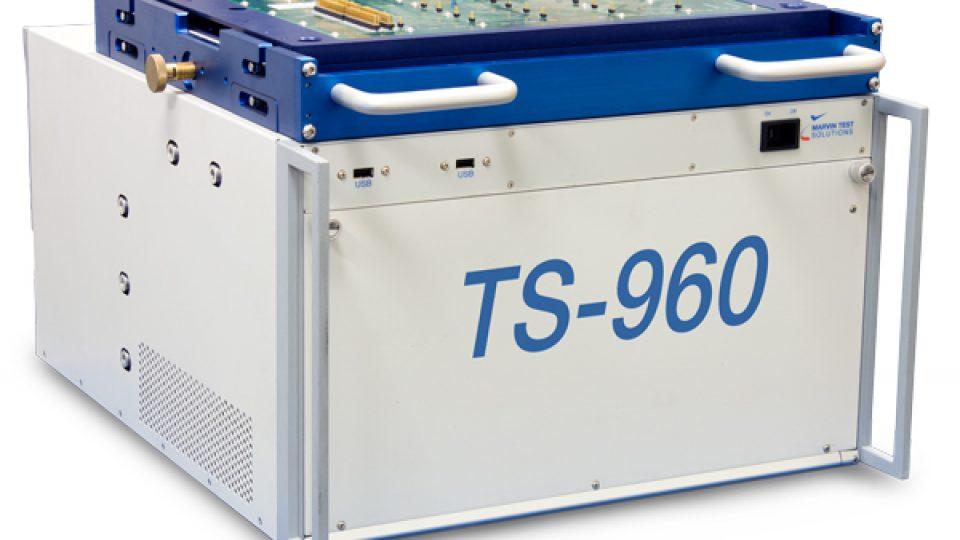 TS-960 Series